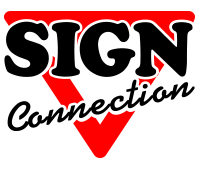 Sign Connection Xenia Sign Company Logo